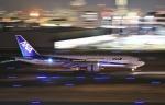 O-TOTOさんが、羽田空港で撮影した全日空 777-281の航空フォト(写真)