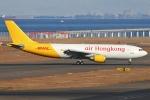 Wings Flapさんが、中部国際空港で撮影したエアー・ホンコン A300F4-605Rの航空フォト(写真)