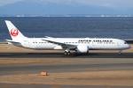Wings Flapさんが、中部国際空港で撮影した日本航空 787-9の航空フォト(写真)