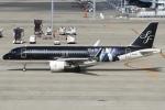 Wings Flapさんが、中部国際空港で撮影したスターフライヤー A320-214の航空フォト(写真)