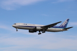 GO-01さんが、成田国際空港で撮影した全日空 767-381/ERの航空フォト(写真)
