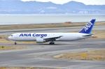kix-boobyさんが、関西国際空港で撮影した全日空 767-381Fの航空フォト(写真)