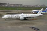 りんたろうさんが、羽田空港で撮影したシンガポール航空 777-312/ERの航空フォト(写真)