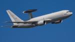 AREA884さんが、浜松基地で撮影した航空自衛隊 E-767 (767-27C/ER)の航空フォト(写真)