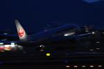 Kenny600mmさんが、伊丹空港で撮影した日本航空 777-246の航空フォト(写真)