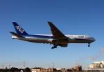 LOTUSさんが、伊丹空港で撮影した全日空 777-281/ERの航空フォト(写真)