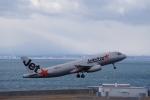 yabyanさんが、中部国際空港で撮影したジェットスター・ジャパン A320-232の航空フォト(写真)