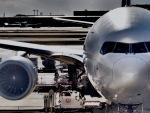 monjiro22001さんが、羽田空港で撮影した日本航空 777-289の航空フォト(写真)