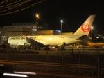 commet7575さんが、福岡空港で撮影した日本航空 767-346/ERの航空フォト(写真)