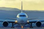 Amaizing787さんが、熊本空港で撮影した日本航空 767-346の航空フォト(写真)