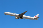 takaRJNSさんが、成田国際空港で撮影した日本航空 777-346/ERの航空フォト(写真)