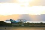 Jin Bergqiさんが、長崎空港で撮影したオリエンタルエアブリッジ DHC-8-201Q Dash 8の航空フォト(写真)
