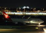 タミーさんが、羽田空港で撮影したカンタス航空 747-438/ERの航空フォト(写真)