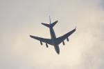 485k60さんが、山口宇部空港で撮影したロシア航空 Il-96-300の航空フォト(写真)