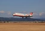 SKY KOCHIさんが、高知空港で撮影した遠東航空 MD-82 (DC-9-82)の航空フォト(写真)
