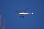 ぬま_FJHさんが、不明で撮影したディーエイチシー AS350B3 Ecureuilの航空フォト(写真)