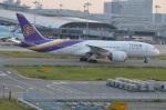 amagoさんが、関西国際空港で撮影したタイ国際航空 787-8 Dreamlinerの航空フォト(写真)