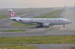 amagoさんが、関西国際空港で撮影したターキッシュ・エアラインズ A330-203の航空フォト(写真)