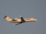 commet7575さんが、福岡空港で撮影したジェイ・エア CL-600-2B19 Regional Jet CRJ-200ERの航空フォト(写真)