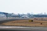 てらこったさんが、伊丹空港で撮影した全日空 787-8 Dreamlinerの航空フォト(写真)