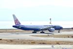kix-boobyさんが、関西国際空港で撮影したチャイナエアライン 777-309/ERの航空フォト(写真)