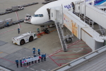 JA8037さんが、羽田空港で撮影した全日空 777-281の航空フォト(写真)