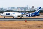 pinamaさんが、伊丹空港で撮影した全日空 787-8 Dreamlinerの航空フォト(写真)