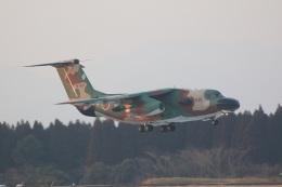 DONKEYさんが、新田原基地で撮影した航空自衛隊 EC-1の航空フォト(写真)