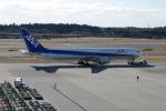 トオルさんが、成田国際空港で撮影した全日空 767-381/ERの航空フォト(写真)