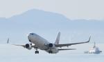Take51さんが、関西国際空港で撮影した日本航空 737-846の航空フォト(写真)