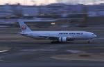 O-TOTOさんが、羽田空港で撮影した日本航空 777-289の航空フォト(写真)