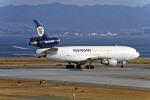 Gambardierさんが、関西国際空港で撮影したジェミニ・エア・カーゴ DC-10-30Fの航空フォト(写真)