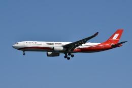 sonnyさんが、羽田空港で撮影した上海航空 A330-343Xの航空フォト(写真)
