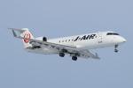 セブンさんが、新千歳空港で撮影したジェイ・エア CL-600-2B19 Regional Jet CRJ-200ERの航空フォト(写真)