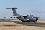 じゃまちゃんさんが、入間飛行場で撮影した航空自衛隊 C-1FTBの航空フォト(写真)