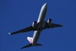 twining07さんが、羽田空港で撮影した日本航空 737-846の航空フォト(写真)