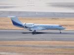 HANEDA 747さんが、羽田空港で撮影したアメリカ個人所有 G350/G450の航空フォト(写真)