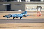 なごやんさんが、名古屋飛行場で撮影した航空自衛隊 RF-4E Phantom IIの航空フォト(写真)