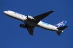twining07さんが、成田国際空港で撮影した全日空 767-381F/ERの航空フォト(写真)