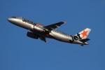 twining07さんが、成田国際空港で撮影したジェットスター・ジャパン A320-232の航空フォト(写真)