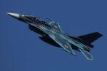 まんぼ しりうすさんが、岐阜基地で撮影した航空自衛隊 F-2Bの航空フォト(写真)