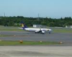 エアキヨさんが、成田国際空港で撮影したスカイマーク 737-86Nの航空フォト(写真)