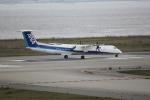 職業旅人さんが、関西国際空港で撮影したエアーニッポンネットワーク DHC-8-402Q Dash 8の航空フォト(写真)