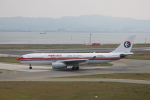職業旅人さんが、関西国際空港で撮影した中国東方航空 A330-243の航空フォト(写真)