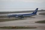 職業旅人さんが、関西国際空港で撮影した全日空 767-381Fの航空フォト(写真)
