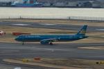 Mochi7D2さんが、羽田空港で撮影したベトナム航空 A321-231の航空フォト(写真)