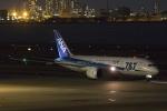 Mochi7D2さんが、羽田空港で撮影した全日空 787-881の航空フォト(写真)