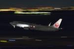 Mochi7D2さんが、羽田空港で撮影したJALエクスプレス 737-846の航空フォト(写真)