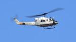 kamerajiijiさんが、横田基地で撮影したアメリカ空軍 UH-1Nの航空フォト(写真)