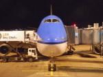 hachiさんが、仁川国際空港で撮影したKLMオランダ航空 747-406Mの航空フォト(写真)